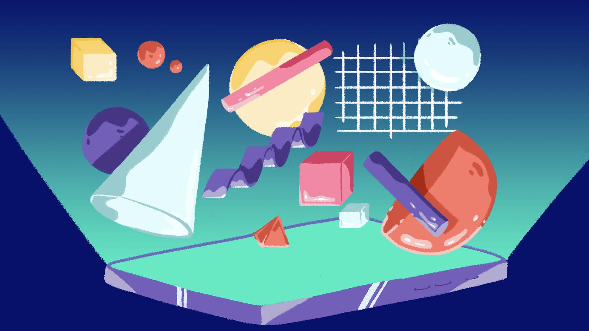 Des bannières 3D interactives avec Google Ads Swirl